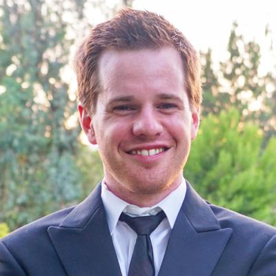Evan Brand, BCHN, CFMP, NTP