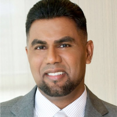 Mansoor Mohammed, PhD