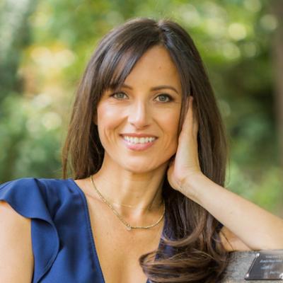 Nicole Jardim, CHHC
