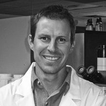 Shayne Morris, PhD, CNS, MBA