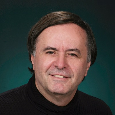 William Shaw, PhD