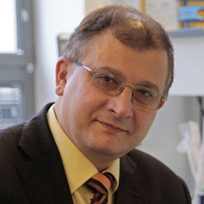 Gilles-Éric Séralini, PhD