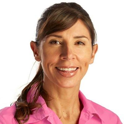 Michelle Kenway, PT