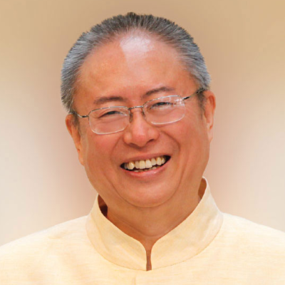 Master Zhi Gang Sha, MD