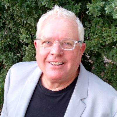 Rick Shaffer, MDiv