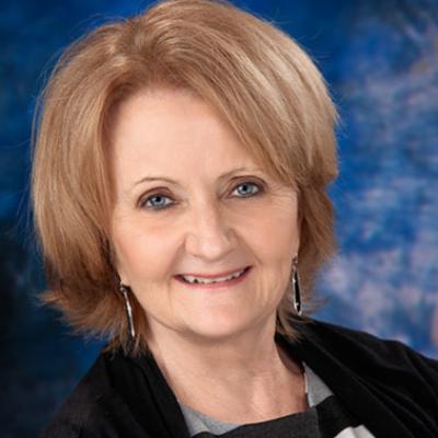 Gail Clayton, DCN, CNS, MS, RPh