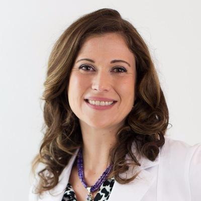 Sarah Ballantyne, PhD