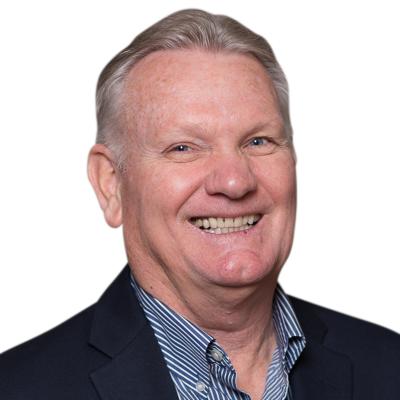 Bill Cadwallader, MBA, EMRS