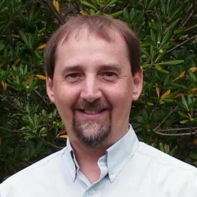 Gaetan Chevalier, PhD