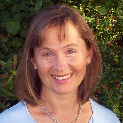 Natasha Campbell-McBride, MD