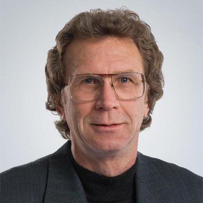 Rollin McCraty, PhD