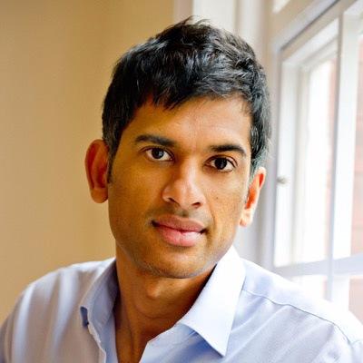 Rangan Chatterjee, MD