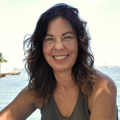 Judy Seeger, ND
