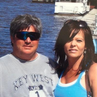 Paul and Barbara Siegel