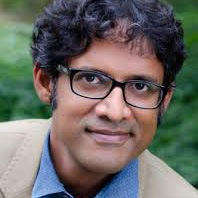 Raj Raghunathan, PhD, MBA