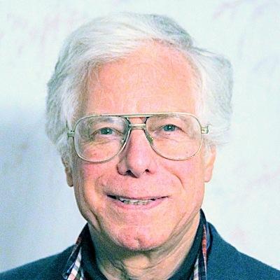 Martin Pall, PhD