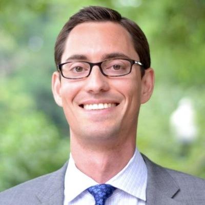 Andrew Herr, MS, MA