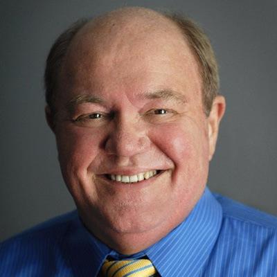 Charles Gant, MD, PhD