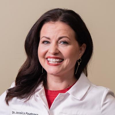 Jess Peatross, MD, IFMCP