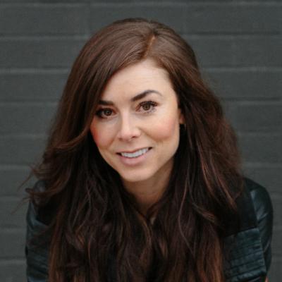 Justine Stenger