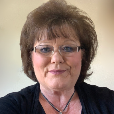 Darla Fibromyalgia Patient