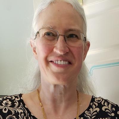 Brenda Fibromyalgia Patient