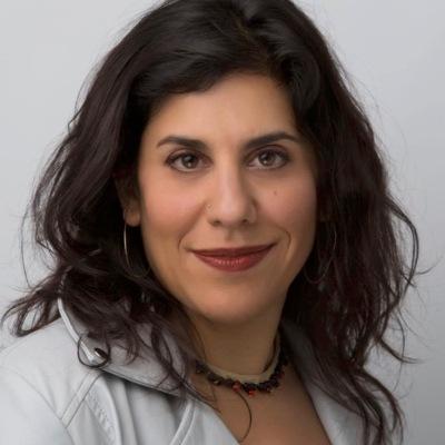 Maya Shetreat, MD