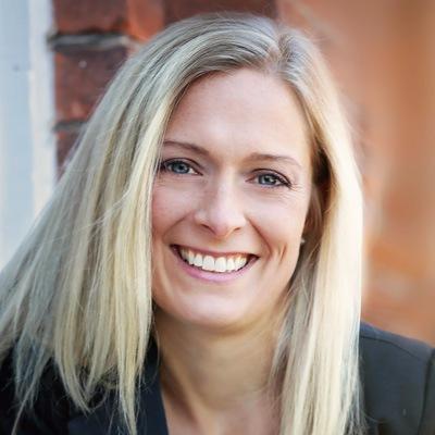 Beth Lambert, MA