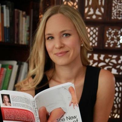 Lauren Brim, PhD, Sexologist