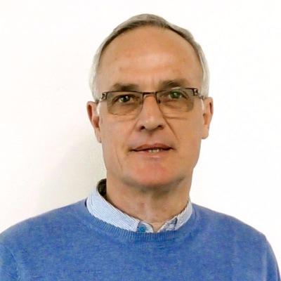 Paul Beaver, PhD