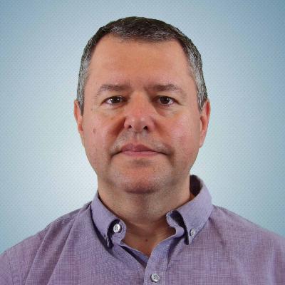 Francisco Cidral, MSc, PhD