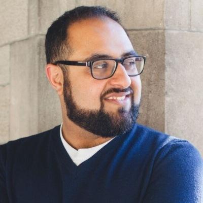 Navaz Habib, DC, AFMCP