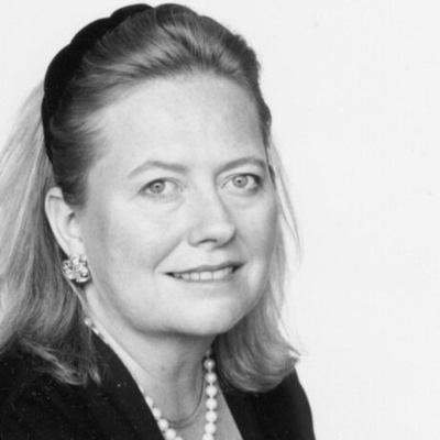 Camilla Rees, MBA