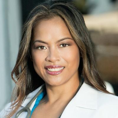 Venus Ramos, MD