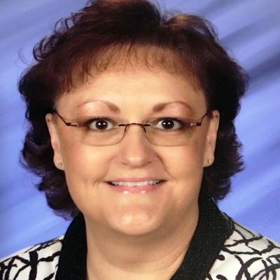 Regina Fibromyalgia Patient