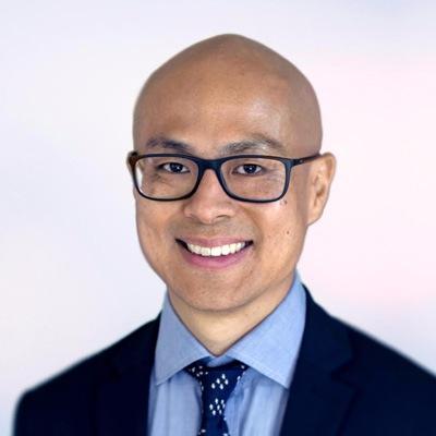 Titus Chiu, MS, DC, DACNB