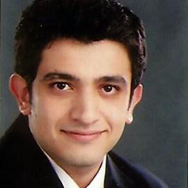 Rishabh Chopra