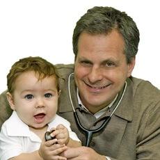 Carey Chronis, MD, FAAP