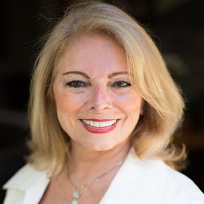 Gina Ross, MFCT