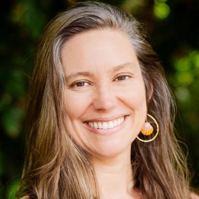 Kristin Kirk