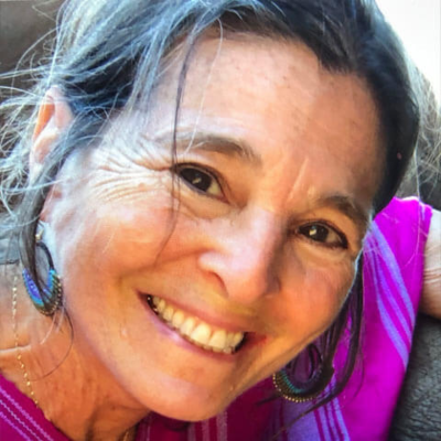 Carole Burstein, PhD