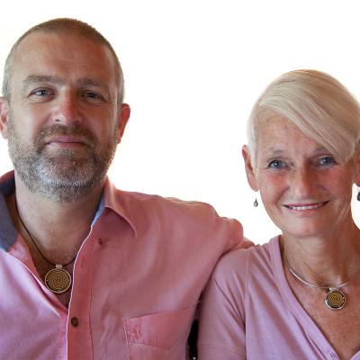 David and Margie Slinger