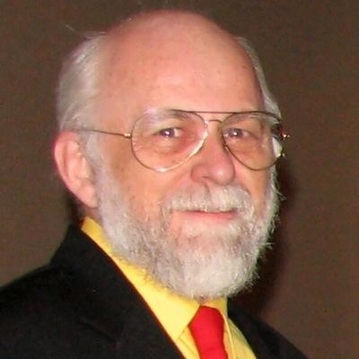 Trevor Marshall, PhD