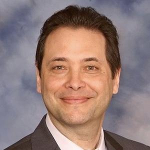 Keith Berndtson