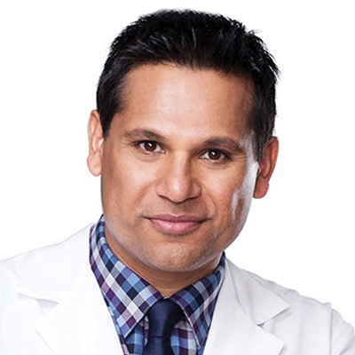 Partha Nandi, MD, FACP