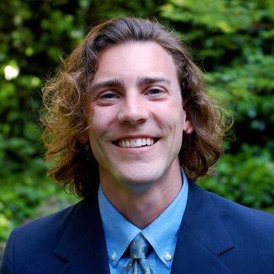 Jacob Griscom, CAS