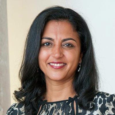 Neha Sangwan, MD