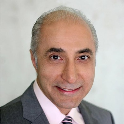 Farshid Sam Rahbar, MD, FACP, ABIHM