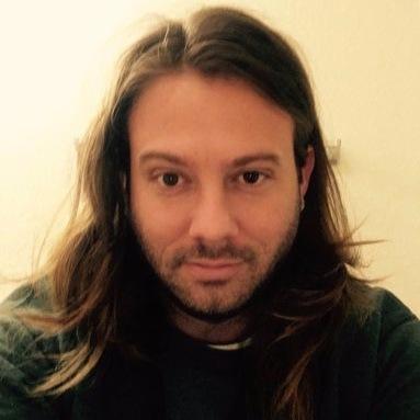 Ryan Frisinger