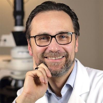 Henning Saupe, MD